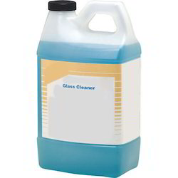 Charnock Glass Cleaner Chemical, Packaging Type: Can