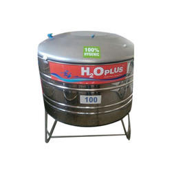 100 L Insulated Stainless Steel Water Tank