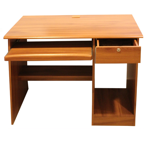 Standard Wooden Computer Table