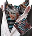 Striped Cravat