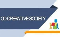 Co-operative Society Registration Service, in Pan India
