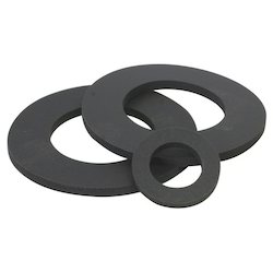 None Rubber Gaskets, Thickness: 2mm To 30mm