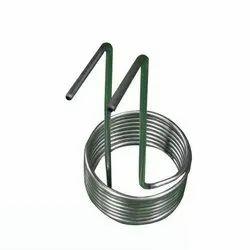 Titanium Pipe Coil