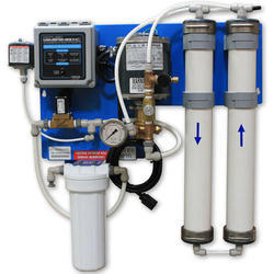 CPA Membrane Filter System, 1100 LPH