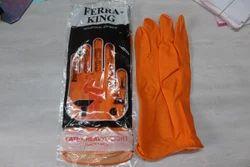 Medium And Large Ferra King Gloves