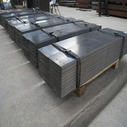 Stainless Steel 317l Flats
