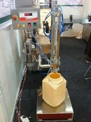 15 Kg Tin Filling Machine