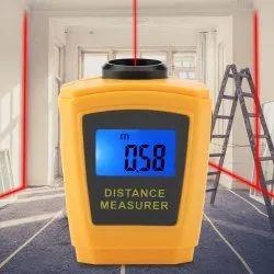 Distance Measure Laser