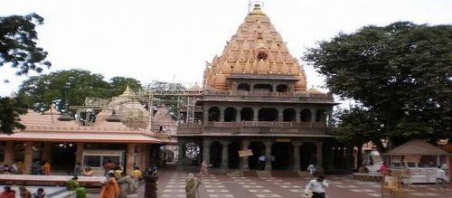 Shree Mahakaleshwar Temple Tour Package in Pragati Nagar,, Ujjain,  Roshnishri Ujjain Tour & Travels | ID: 19330382133