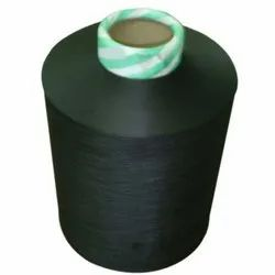 Polyester Dope Dyed Yarn for Textile Industry