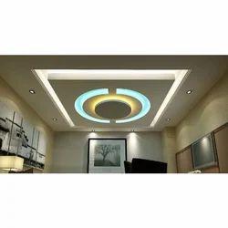 Gypsum False Ceiling Installation Service