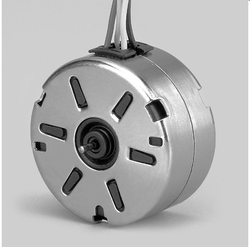 Bi Directional Stepper Motors
