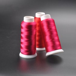 Polyester High Tenacity Dyed Yarn