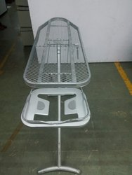 Refurbished  Ironing stand