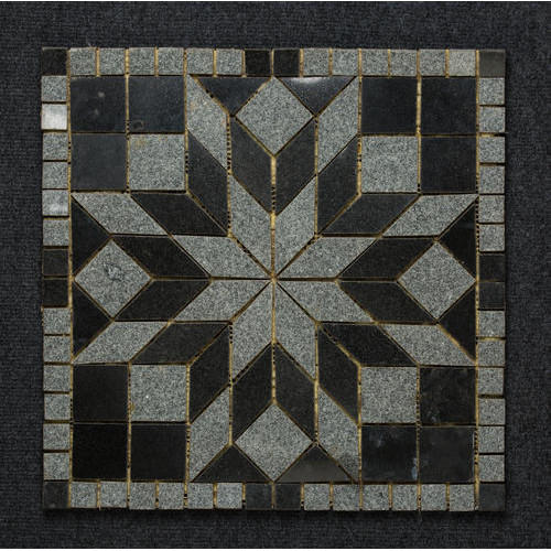 Marble Mosaic Tiles, 5-10 Mm