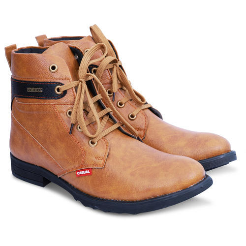 Long Men''s Shoes, Size: 6 To 10, Rs