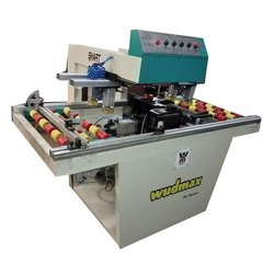 Double Head Multi Boring Machine