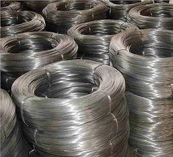 Singhania Steel Grey / Black Annealed Wires