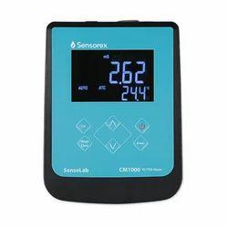 CM 1000 Conductivity Meter