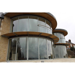 Curved Sliding Window