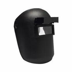 Black FRP Welding Helmet