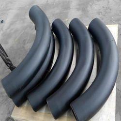 Carbon Steel Pipe Long Radius Bends