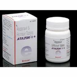 Atazanavir / Ritonavir
