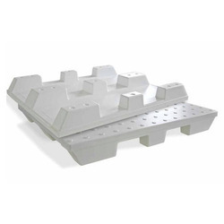 Thermocol Pallet