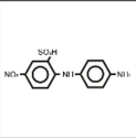2 Nitro 4 Amino Diphenyl Amine 4 Sulfonic Acid