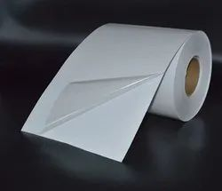 Silicone Coated Polyester Film Double Sided For High Temperature