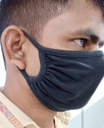 cotton jersey  masks