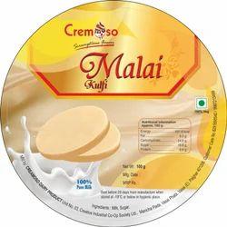 Malai Kulfi, For Home Purpose And Office Pantry