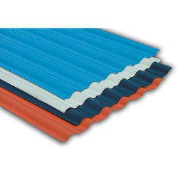 Sheet Metal Roofing Sheet