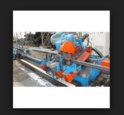 Cold Saw Burrfree Pipe Cutting Machine