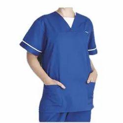 Unisex Hospital Staff Dress