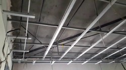 Ceiling Channel