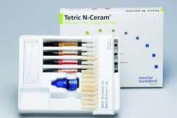 Tetric N-cream Starter Kit