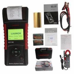 Digital Battery Tester in Mumbai, डिजिटल बैटरी
