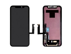 Apple iPhone XR LCD Screen With Touch Screen Combo