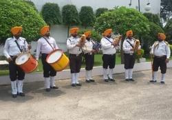Dhol Players For Wedding Event