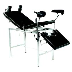S.S. Telescopic Labor Table
