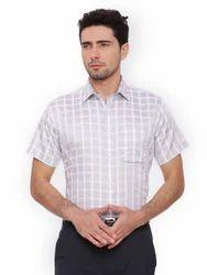 Mens Standard Formal Shirts