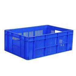 CSP-64220B Plastic Bakery Crate