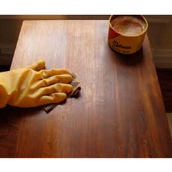 Furniture Hand Polish