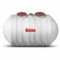 CWUG 3500-02 FRP Underground Water Storage Tank