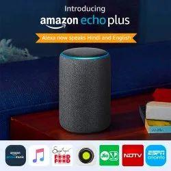 Alexa Echo Plus