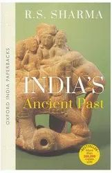 R S Sharma India Ancient Past Book