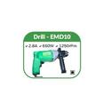 Drilling Machine EMD10 - Power Emco