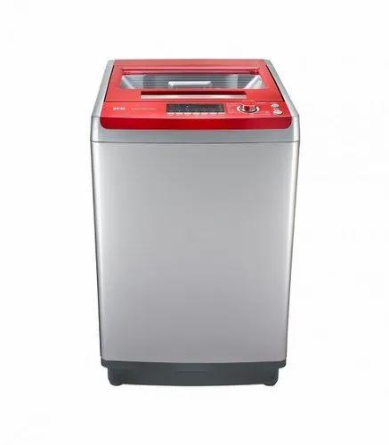 IFB 7.5 kg Fully Automatic Top Load Washing Machine, TL-SSDR Aqua, Sparkling Silver