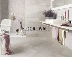 Flooring And Tiles